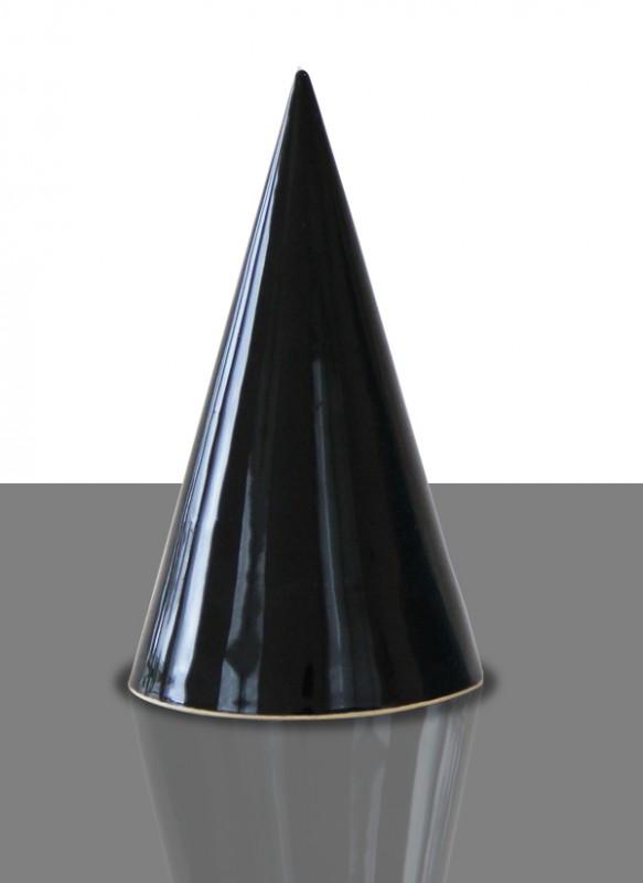 Flüssigglasur 1109 Schwarz, glänzend