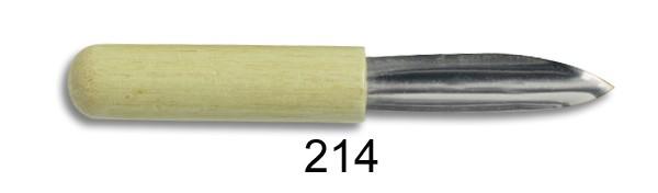 Lochschneider 214