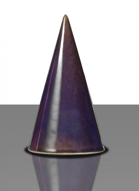 Glasur 1128 Nachtblau, glänzend