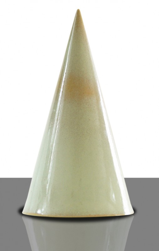 Glasur 1201 Pfefferminz, glänzend