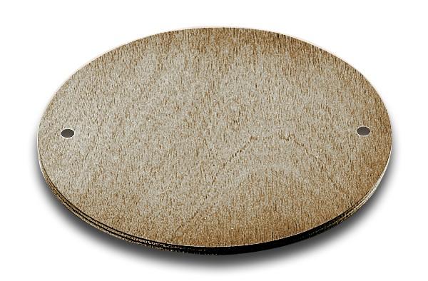 Holzplatte 300 mm einzeln