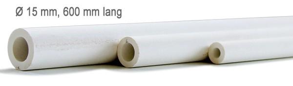Tragerohr Ø 15 x 600 mm
