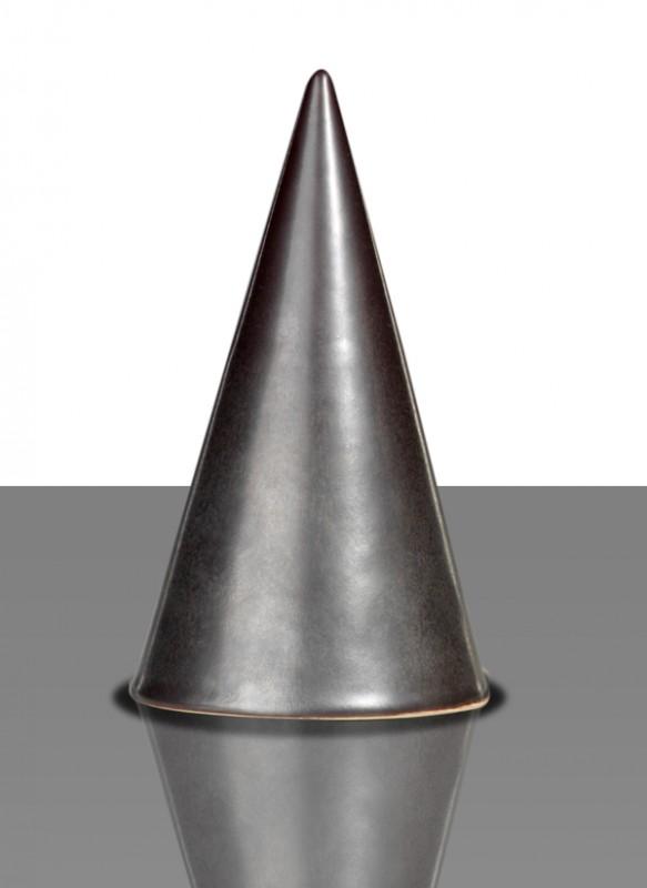Glasur 1144 Metall-schwarz, seidenmatt