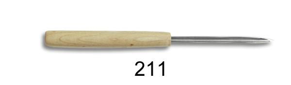 Lochschneider 211