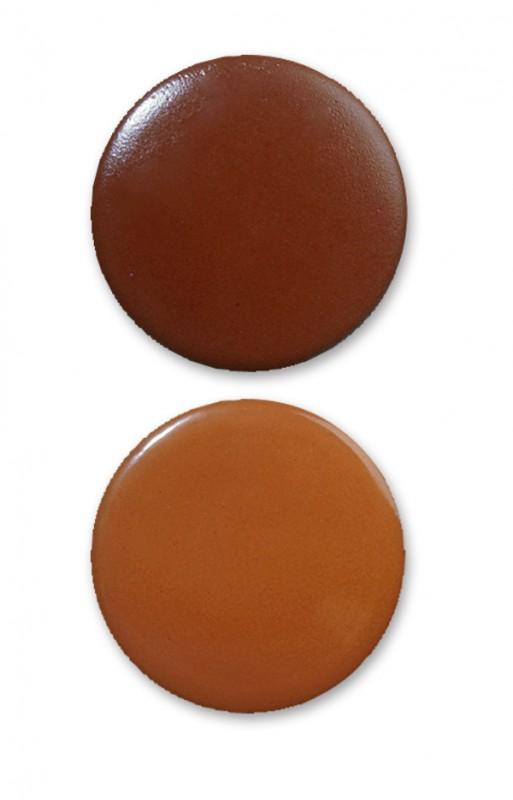 Sinterengobe flüssig SE 19, Braun