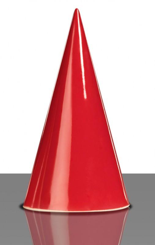 Flüssigglasur 1291 Spanischrot, glänzend