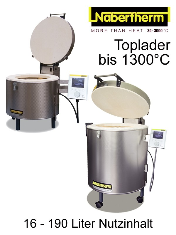Nabertherm Top 190 /R