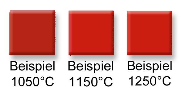 Farbkörper 3022a Dunkelrot