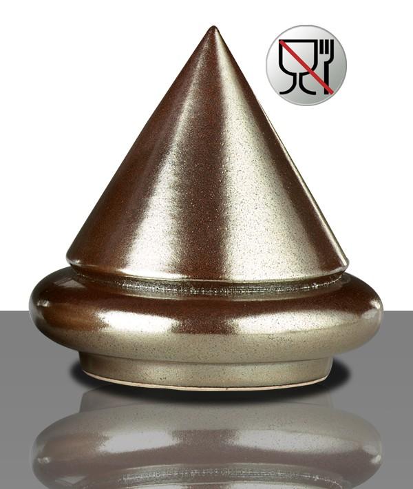Flüssigglasur S 0436 Silberbronce, glänzend