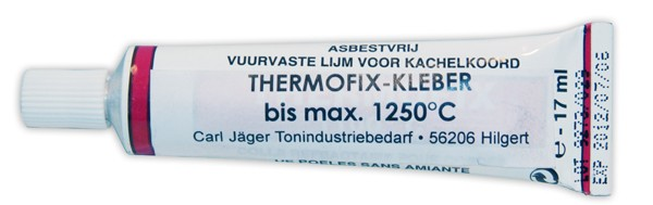 Thermofix Kleber Tube groß 70ml/115gr