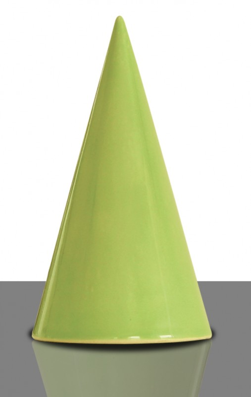 Glasur 1272 Hellgrün, glänzend