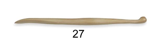 Modellierholz 27