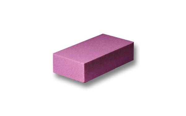 Korund-Schleifstein klein | 10x5x2,5 cm