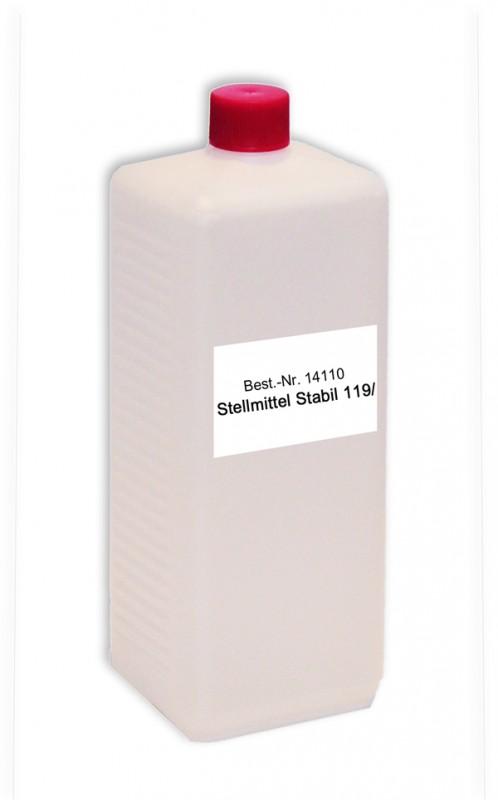 Stellmittel-Stabil 119/